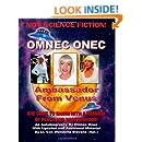 Omnec Onec: Ambasador From Venus