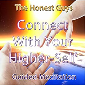 guided meditation to meet your higher self