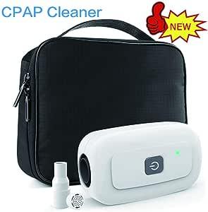 DNNAL CPAP Cleaner Disinfector Limpiador y esterilizador