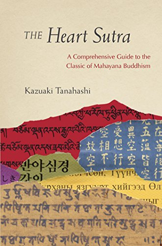 The Heart Sutra: A Comprehensive Guide to the Classic of Mahayana - Collection Halifax