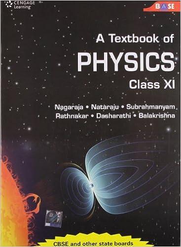 11 Std Physics Book