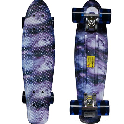 RIMABLE Rimable Complete 22 Skateboard product image