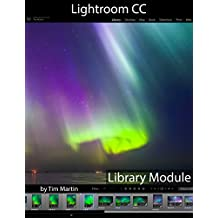 Lightroom CC: Library Module