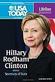 Hillary Rodham Clinton, Joann Bren Guernsey, 0761351221