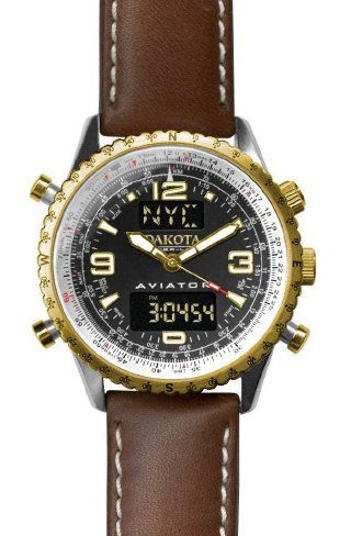 dakota-watch-company-brown-gold-aviator-world-time-watch-
