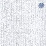 """Terry Chenille White 57"""" Wide Cotton Fabric by the Yard TC0501-596 (White)"""