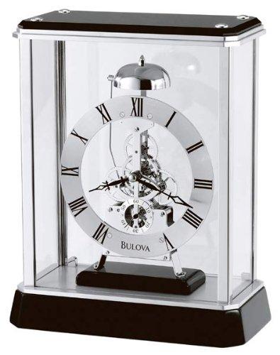 Bulova Vantage Tabletop Clock (Bulova Desk Clock)