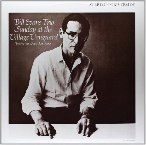 Sunday At The Village Vanguard / [LP] (Bill Evans Live At The Village Vanguard)
