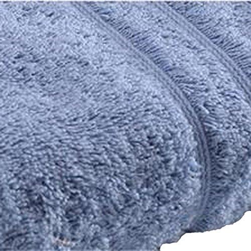 Algodón Engrosado 900g Toallas De Gran Tamaño 90 180 Algodón Hotel Hombres Y Mujeres Adultos Suave Absorbente Toalla Grande,SnowWhite: Amazon.es: Hogar
