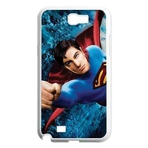 Custom Superman Hard Back Ipod Touch 5 NT416