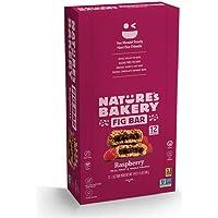 Nature's Bakery 12-Packs Raspberry Whole Wheat Fig Bars