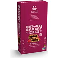 Deals on 12-Count Natures Bakery Whole Wheat Fig Bars 2oz