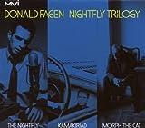 The Nightfly Trilogy (3-MVI DVD + 4-CD Box Set)
