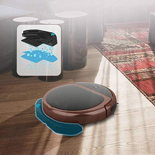 Aspirateur Robot Robot De Balayage Intelligent Aspirateur Essuyer Une Machine Interconnexion Ultra-mince De L\'application Domestique Entièrement Automatique