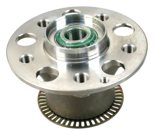 OES Genuine Wheel Hub Assembly for select Mercedes-Benz models