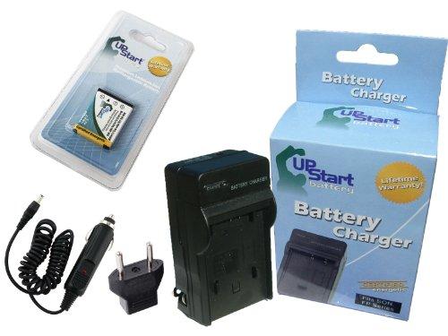 800mah Camera Battery - 1