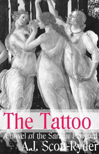 The Tattoo (Sarafin Perigord Series Book 2)