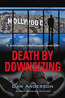 Death by Downsizing by [Anderson, Dan]