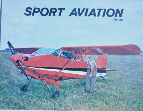 Midget Bolt (Sport Aviation: Falco9nar F-12;