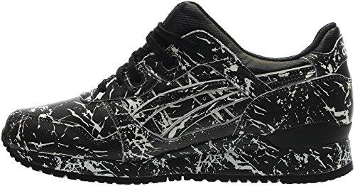 Asics Gel - Lyte Iii Sneaker Heren Schoenen Maat Zwart