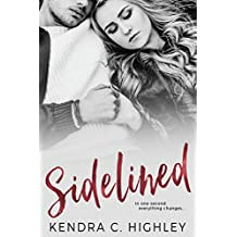 Sidelined (Entangled DigiTeen)