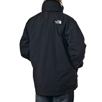 korting te koop voortreffelijk ontwerp populair merk THE NORTH FACE Evolution Functional Triclimate Jacket
