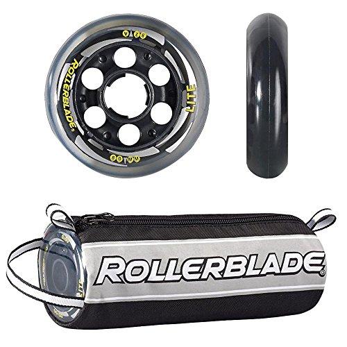 rollerblades wheels - 6