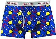 Two Left Feet Mens Mens Boxer Brief Underwear Boxer Briefs