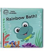 Baby Einstein: Rainbow Bath!