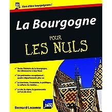 La Bourgogne Pour les Nuls (French Edition)
