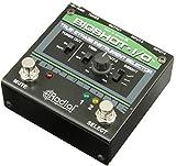 Radial BigShot I/O Instrument Selector