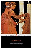 img - for Medea and Other Plays - Eurypides [KSI   KA] book / textbook / text book