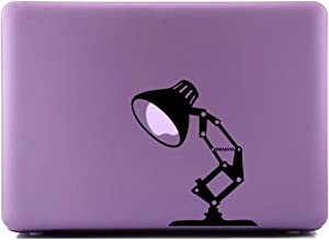 Pixar Lamp Disney Decorative Laptop Skin Decal