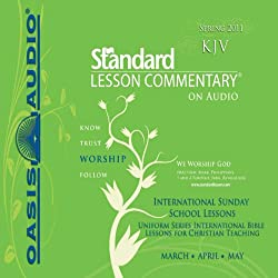 Standard Lesson Commentary (Spring 2011)