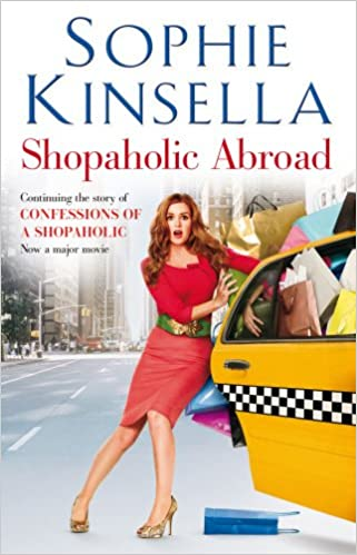 Confessions of a shopaholic 2