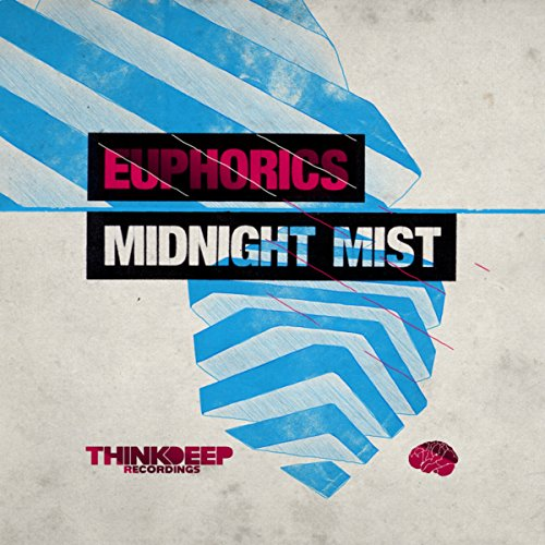 Audio Mist Midnight (Midnight Mist LP)
