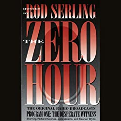 The Zero Hour, Program One