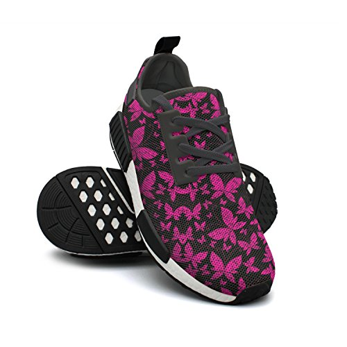 Olive Larva (dkkdiehgk The Purple Butterfly Larvae Pictures World Men's Skate Shoes Lightweight Nmd 2018)