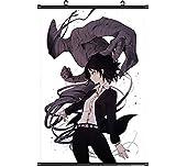 Relaxcos Demi-human Ajin Izumi Shimomura Wall Scroll Poster