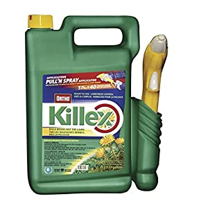 Pull N Spray 5L-Killex