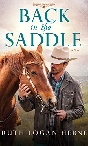 Powell Saddle - Back in the Saddle: A Novel (Double S Ranch)
