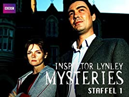 The Inspector Lynley Mysteries - Staffel 1