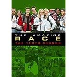 Amazing Race Season 10