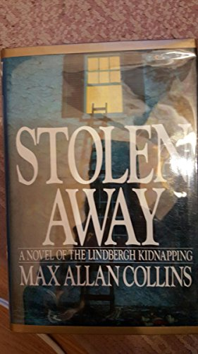 book cover of Stolen Away