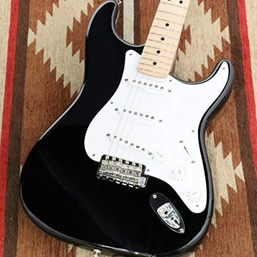 Fender Custom Shop/MBS Eric Clapton Stratocaster Black built by Todd Krause -2007-   B07SCKB6WB