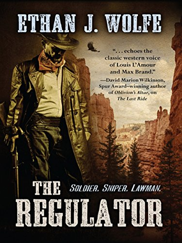 The Regulator (The Regulator Series)