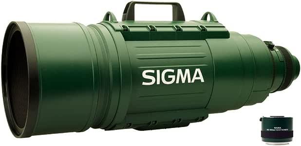 Sigma 200-500mm f/2.8 APO EX DG Ultra-Telephoto Zoom Lens for Nikon DSLR Cameras