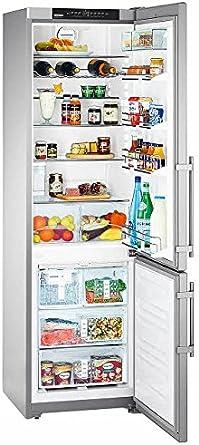 Liebherr CNes 4023 Comfort NoFrost nevera y congelador ...