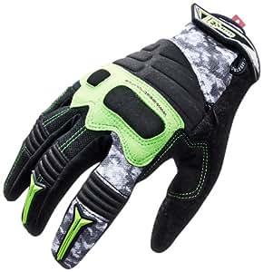 Les Stroud 14-1-2115-L Multipurpose Utility Performance Glove, Large