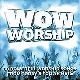 WOW Worship (Aqua)